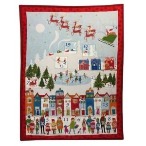 Advent Calender Christmas wonderland