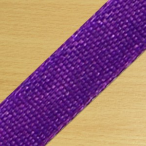 15mm Satin Ribbon Mauve