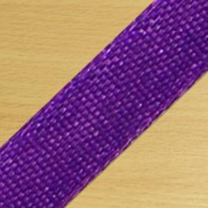 15mm Satin Ribbon Mauve