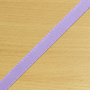 3mm Satin Ribbon Lilac