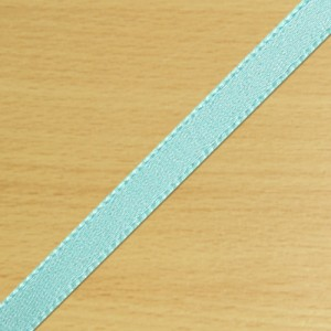 3mm Satin Ribbon Teal