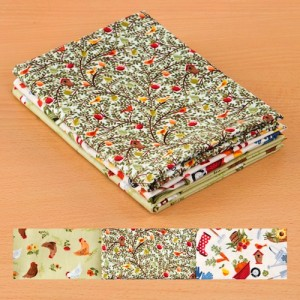 Pinflair Apples & Pears Fabric Collection
