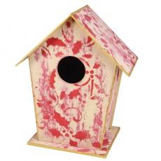 Medium Birdhouse