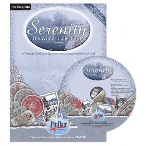 Serenity The Winter Collection