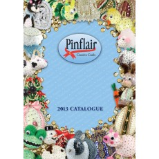 Pinflair Kit Catalogue