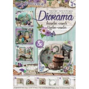 La Provence Diorama