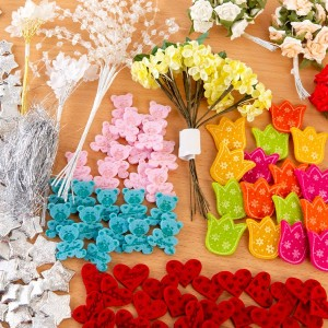 Dress it Up Embellishment Collection