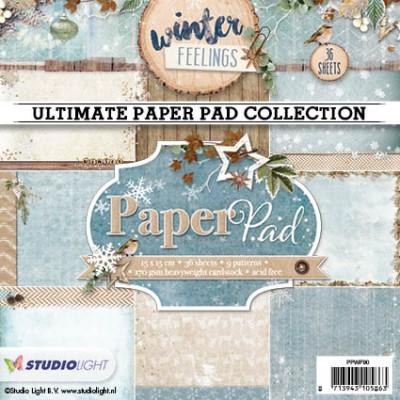 StudioLight Paper Pads