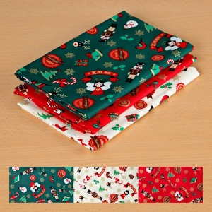 Simply Christmas Half Meter Bundle