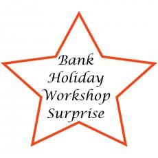 Pinflair Bank Holiday Surprise Workshop DAYTIME