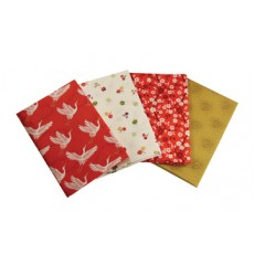 Oriental fabric pack 1