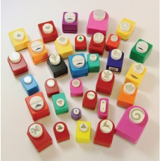 Lucky dip 3 hand punches for a £1 with any order placed