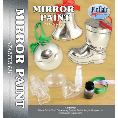 Mirror Starter Kit