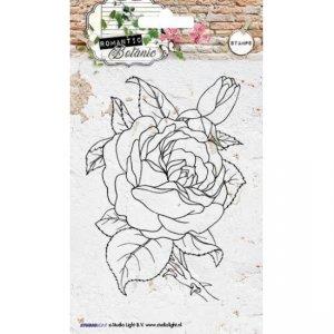 Rose STAMPRB223