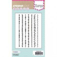 STAMPSL238 - Distress stamp, set of 7 stamps