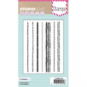 STAMPSL239 - Distress stamp, set of 7 stamps