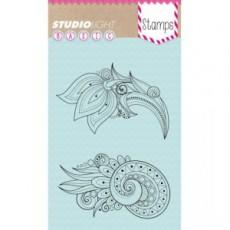 STAMPSL260 - Doddle stamps