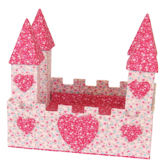 Fairy Castle Cartonnage Only
