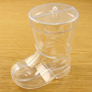 Acrylic Boot 100mm