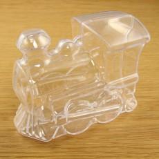 Acrylic Train 110mm