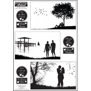 Background Artist Romance