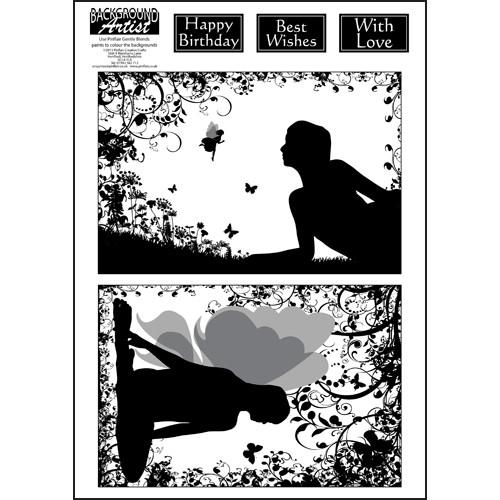 Background Artist Fairies