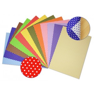 Polka Dot Card Pack