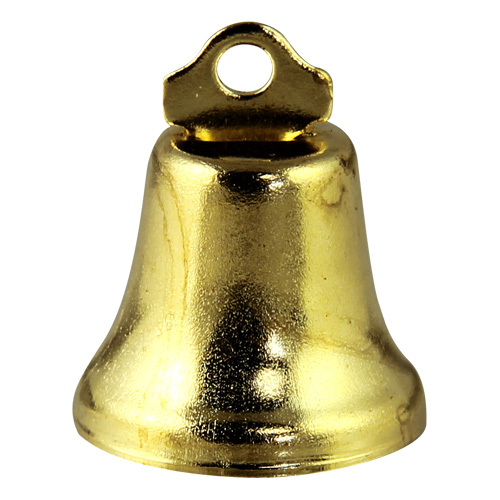 "5/8"" Liberty Bell Gold"