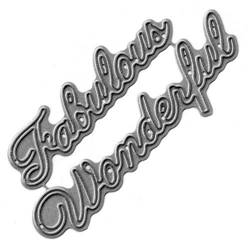 Fabulous/Wonderful