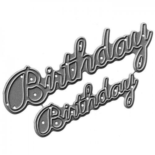 Birthday Word
