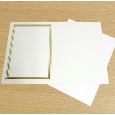 Card Blanks