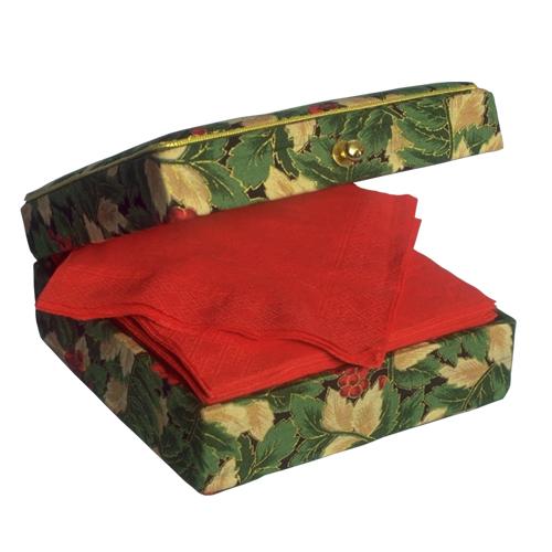 Large Napkin Box