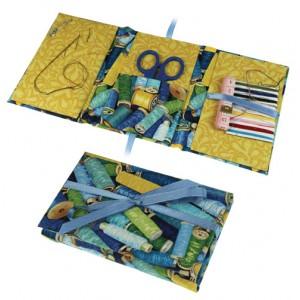 Pinflair Sewing Wallet