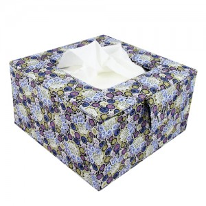 Mansize Tissue Box
