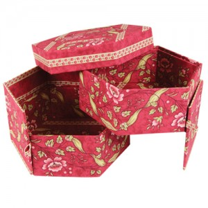 Pinflair Trinket Box