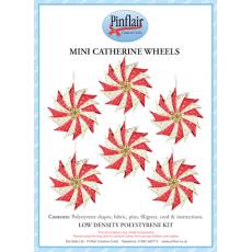 Mini Catherine Wheels