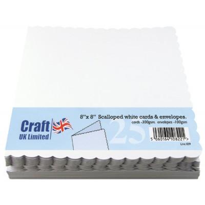 Card Blanks & Envelopes
