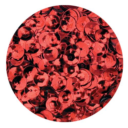 DB202 Red 6mm