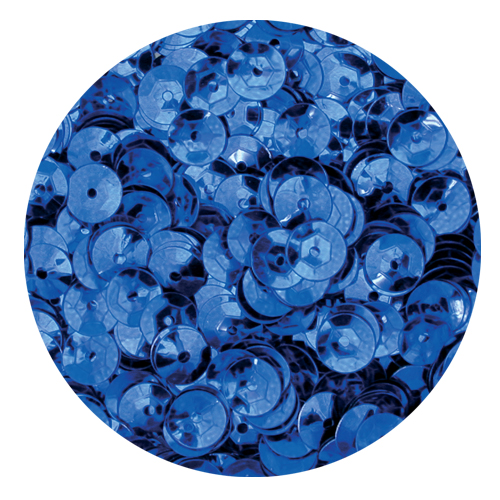 DB213 Royal Blue 6mm