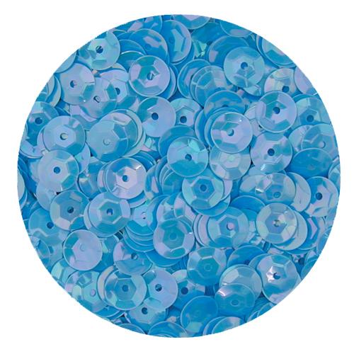 DB221 Baby Blue 6mm