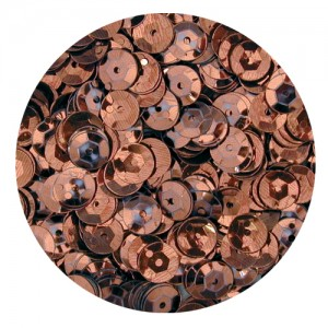 DB223 Brown 6mm