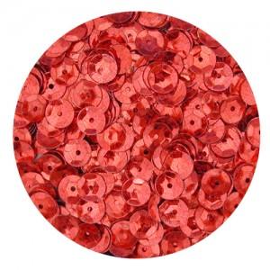 DD502 Red 6mm Hologram