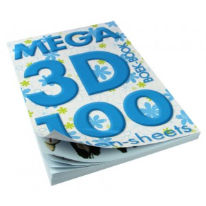 Everyday Mega Decoupage Book