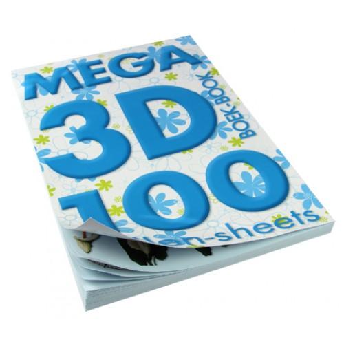 Everyday Mega Decoupage Book