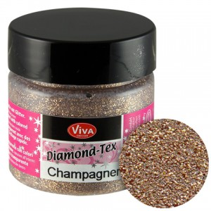 Diamond-Tex Champagne