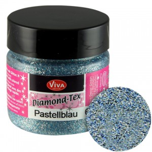 Diamond-Tex Pastel Blue