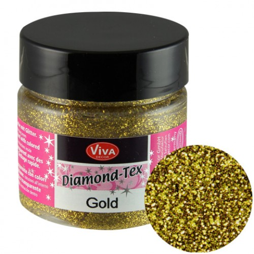 Diamond-Tex Gold