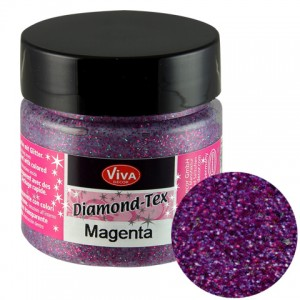 Diamond-Tex Magenta