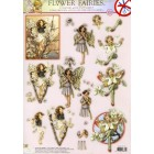 Flower Fairies Decoupage