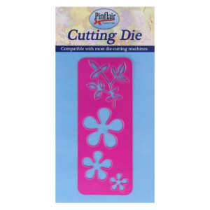 Floral Cutting Die